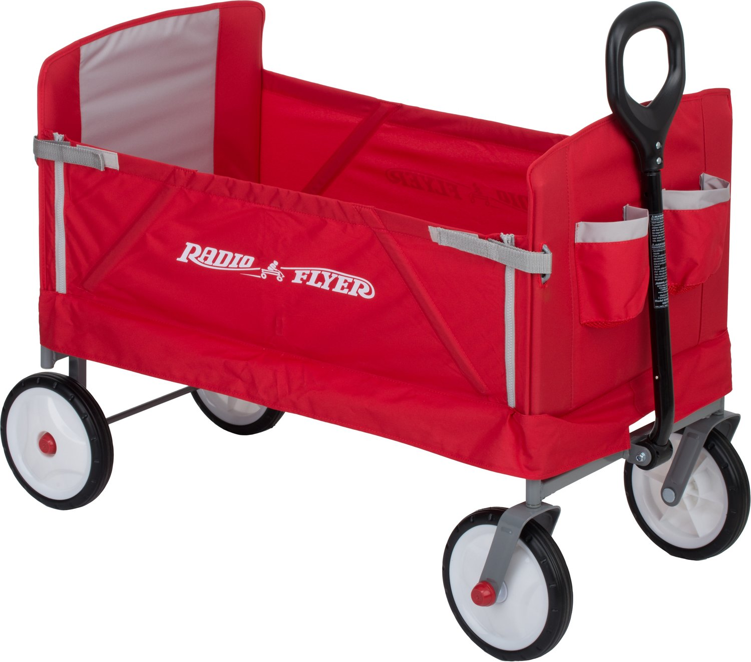 Display Product Reviews For Radio Flyer 3 In 1 Ez Fold Wagon