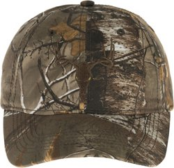 Magellan Outdoors Youth Deluxe Camo Game Hat