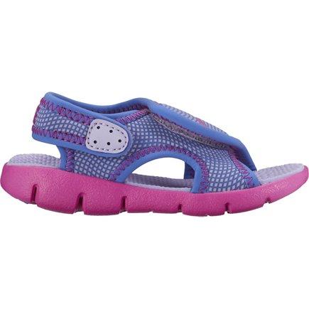 0ec8792d6554d0 norway nike toddler girls sunray adjustable 4 sandals 0931c 0139c