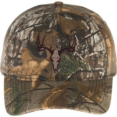 Magellan Outdoors Men s Deluxe Game Hat  8dac9e1b48a