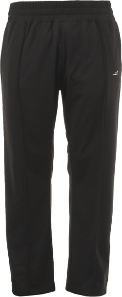 Women's Tricot Plus Size Wide Leg Pant