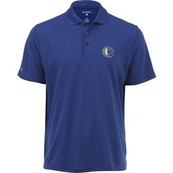 Men's Dallas Mavericks Pique Xtra-Lite Polo Shirt