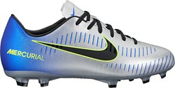 Nike Kids' Jr Mercurial Victory VI FG Soccer Cleats