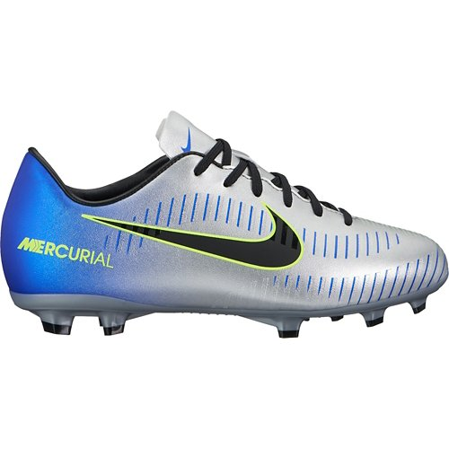 Nike Kids' Jr Mercurial Victory VI FG Soccer Cleats