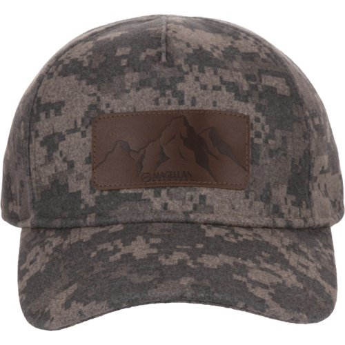 Magellan Outdoors Men's True Heritage Printed Hat