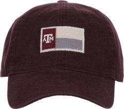 Zephyr Men's Texas A&M University Flag Cap