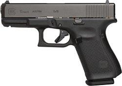 GLOCK G19 Gen5 9mm Pistol