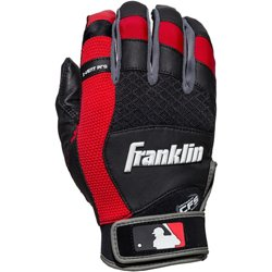 Adults' X-Vent Pro Batting Gloves