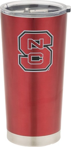 Boelter Brands North Carolina State University 20 oz Ultra Stainless Steel Tumbler