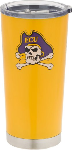 Boelter Brands East Carolina University 20 oz Stainless Steel Ultra Tumbler