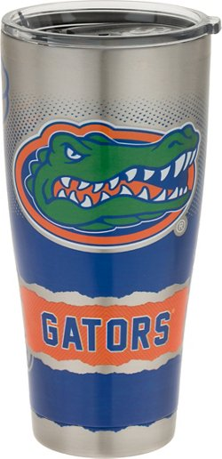 Tervis University of Florida 30 oz Knockout Stainless Steel Tumbler