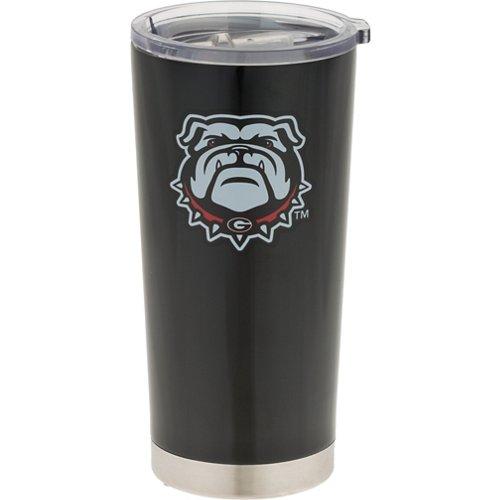Boelter Brands University of Georgia 20 oz Stainless Steel Mascot Logo Ultra Tumbler
