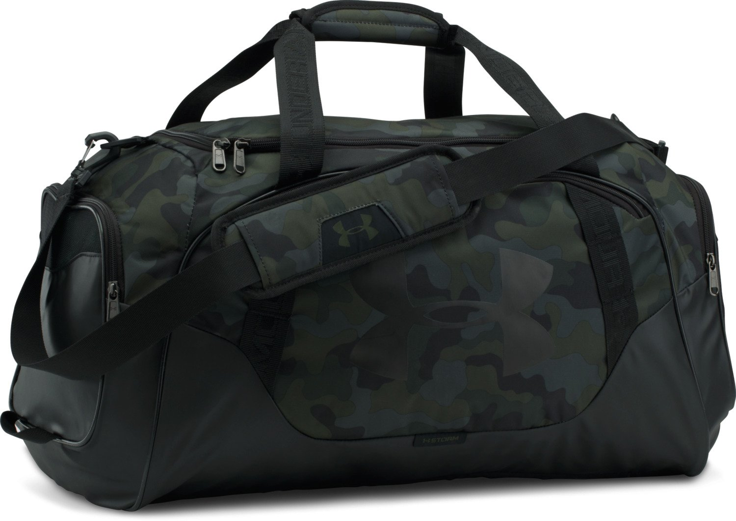 Display product reviews for Under Armour Undeniable II Duffel Bag 9a11cb1799fa9