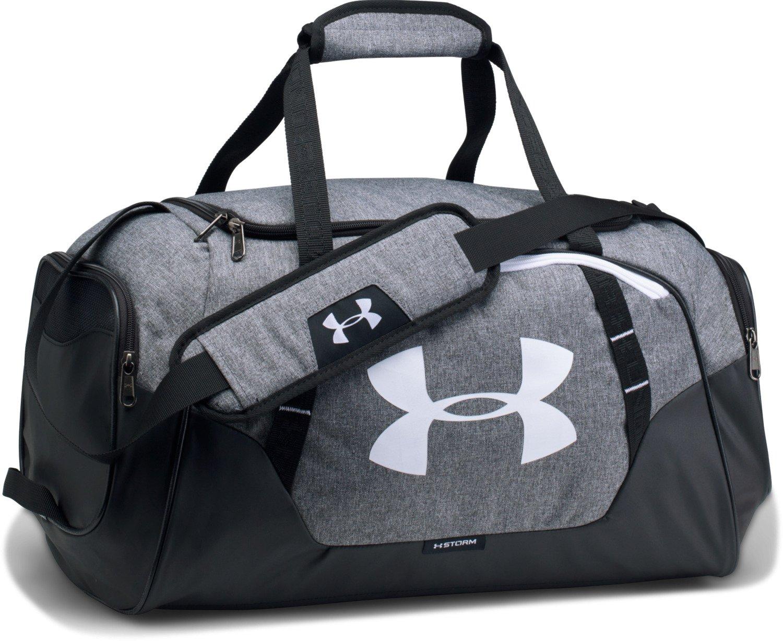 cbb0daee93 Under Armour Undeniable II Small Duffel Bag