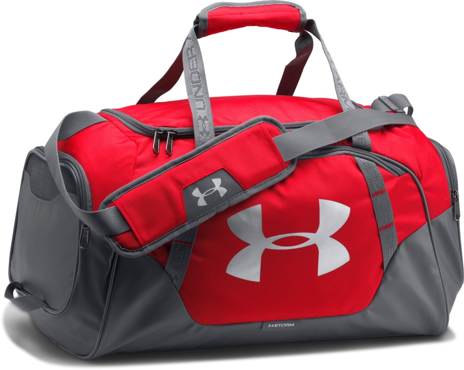 Display product reviews for Under Armour Undeniable II Small Duffel Bag c19215d528160