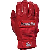 Franklin Adults' CFX Pro Full-Color Chrome Batting Gloves