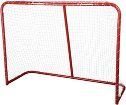 NHL 54 in Steel Hockey Goal