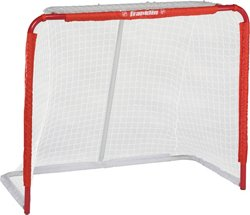 Franklin NHL SX Pro 50 in Tournament Steel Goal