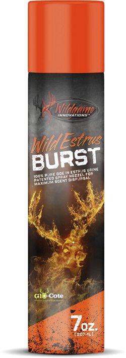 Wildgame Innovations 6.5 oz Wild Estrus Spray