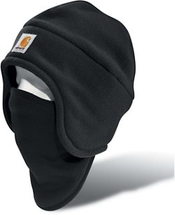 Men's Fleece 2-in-1 Headwear