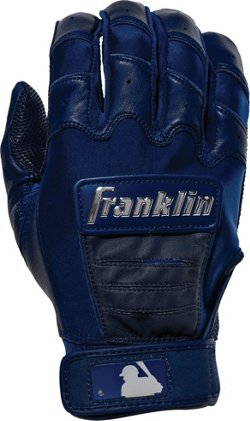 Franklin Adults' CFX Pro Full-Color Chrome Batting Gloves