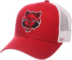 Zephyr Men's Arkansas State University Big Rig 2 Cap