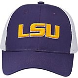 huge discount 66974 41565 Men s Louisiana State University Big Rig 2-Tone Mesh Back Cap