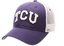 Zephyr TCU Horned Frogs