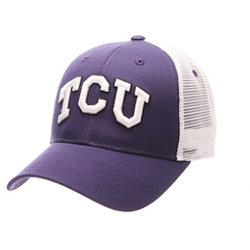 Men's Texas Christian University Big Rig 2 Cap