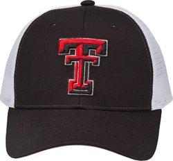 Zephyr Men's Texas Tech University Big Rig 2 Cap