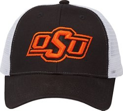 Men's Oklahoma State University Big Rig 2 Cap