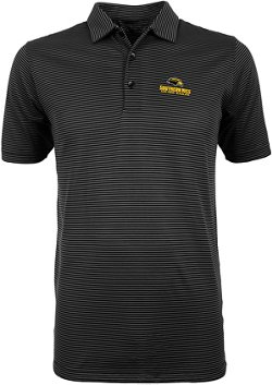 Antigua Men's University of Southern Mississippi Quest Polo Shirt