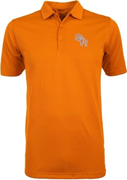 Antigua Men's Sam Houston State University Quest Polo Shirt