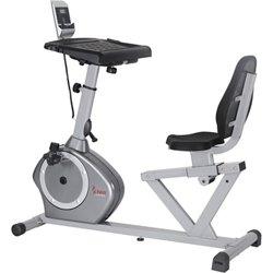 Recumbent Desk Exercise Bike