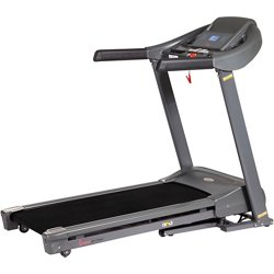 Heavy-Duty Walking Treadmill