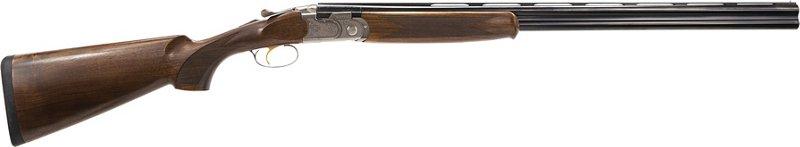Beretta 686 Silver Pigeon I 20 Gauge Over/Under Shotgun - Manual Shotgun at Academy Sports thumbnail