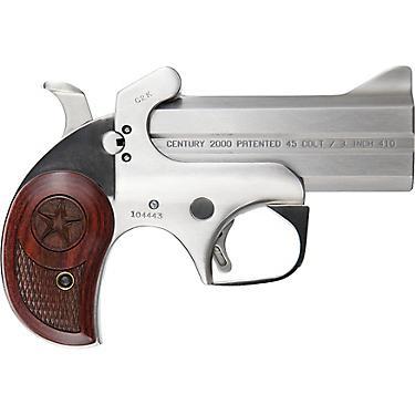 Bond Arms Century 2000  45 LC/ 410 Bore Derringer Handgun