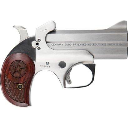 bond arms century 2000 45 lc 410 bore derringer handgun academy