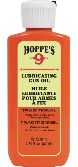 Hoppe's 2-1/4 oz. Lubricating Oil