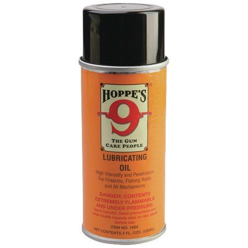 Hoppe's 4 oz. Aerosol Lubricating Oil