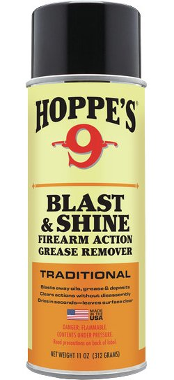 Hoppe's 11 oz. Blast and Clean™ Barrel Cleaner