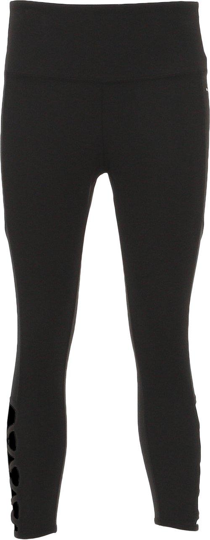 Bcg Women's Tummy Control 7/8 Lattice Leggings by Bcg