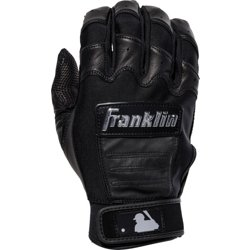 Adults' CFX Pro Full-Color Chrome Batting Gloves