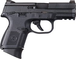 FNS-9C NS 9mm Compact 17-Round Pistol