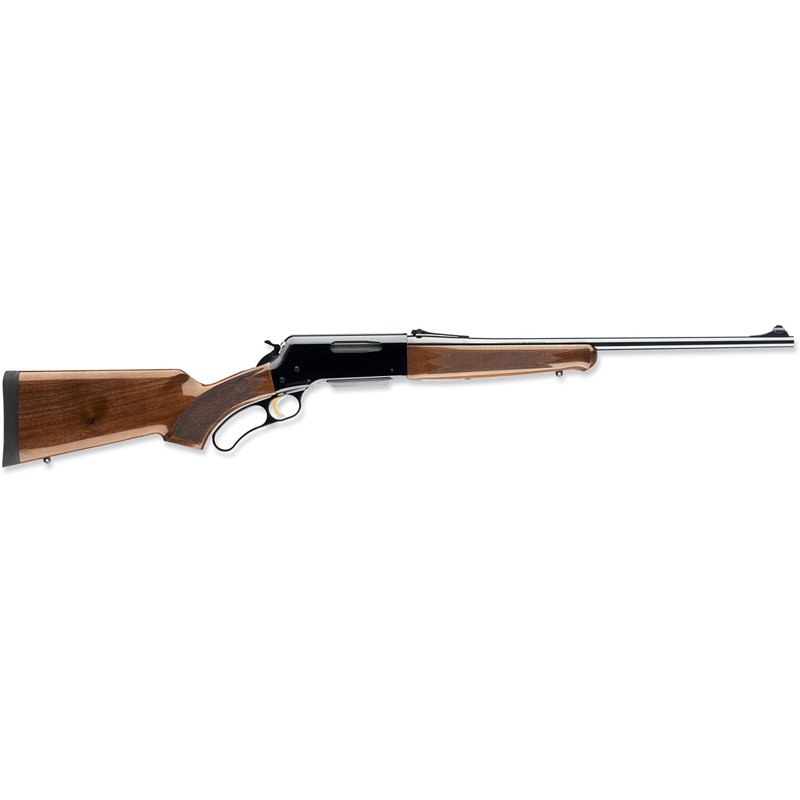 Browning BLR Lightweight .308 Win/7.62 NATO Lever-Action Rifle - Rifles Center Fire at Academy Sports thumbnail
