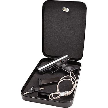 Hi-Point Firearms Home Security Package  380 ACP Pistol with Lock Box