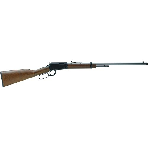 Henry Frontier .22 Short/LR Lever-Action Rifle