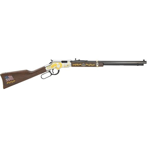 Henry Golden Boy Tribute Edition .22 LR Lever-Action Rifle