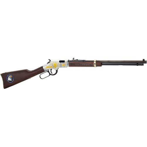 Henry Golden Boy Law Enforcement .22 S/L/LR Lever-Action Rifle