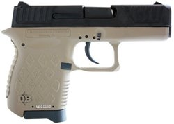 Diamondback DB9FDE Micro-Compact 9mm Luger Pistol
